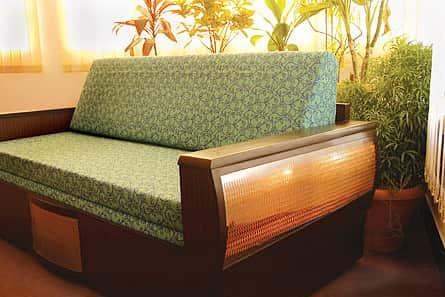The Living Room Kandivali East Mumbai Furniture Dealers Justdial