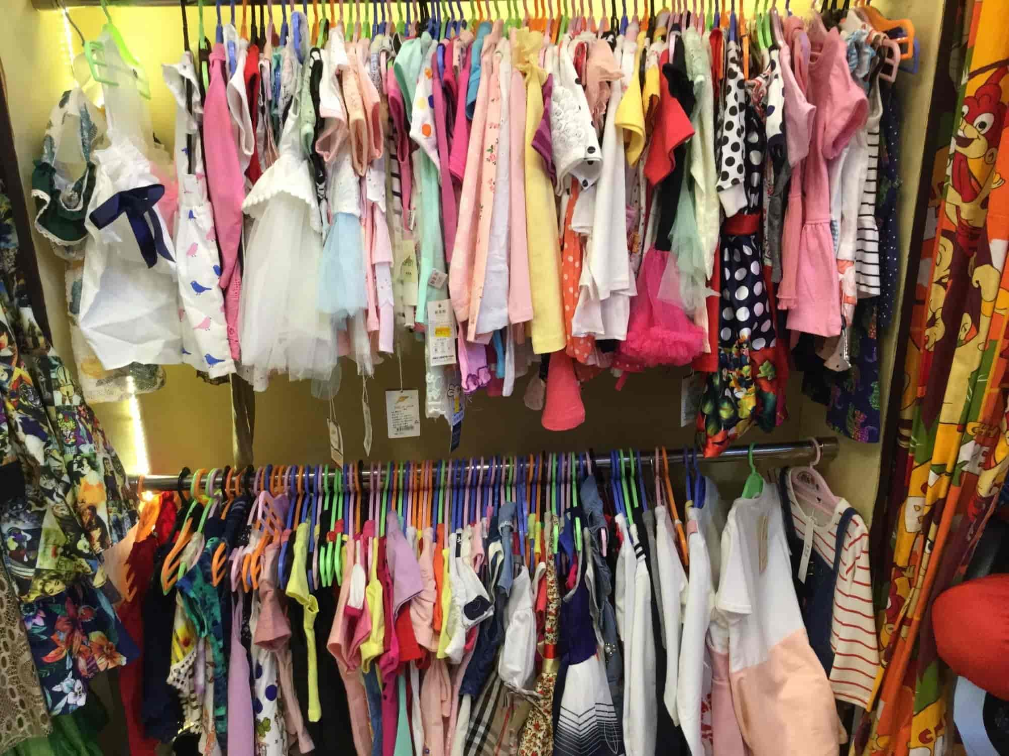 The Baby Boutique Citylight Road Fashion Designers In Surat