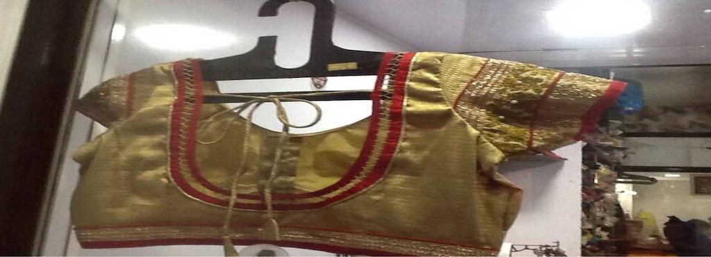 7bfec3bdc61 Shree Krishna Ladies Tailors