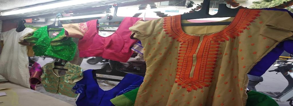 4ce23ba52d2 Monali Ladies Tailor