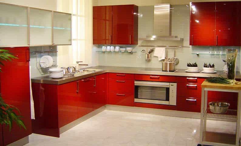 queen kitchen decor company, vasai east - modular kitchen dealers in