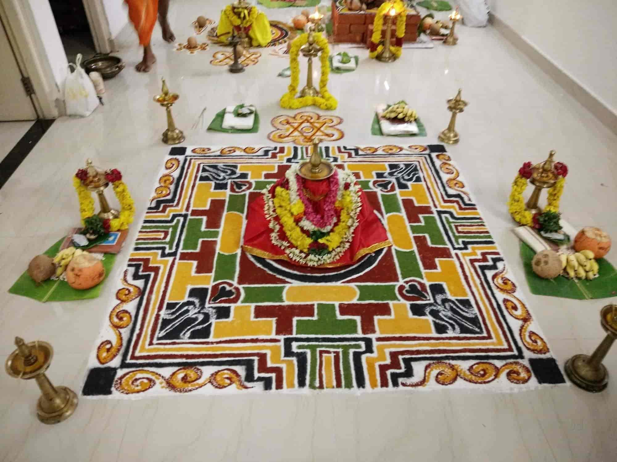 Top 100 Astrologers in Vembayam - Famous Astrologers