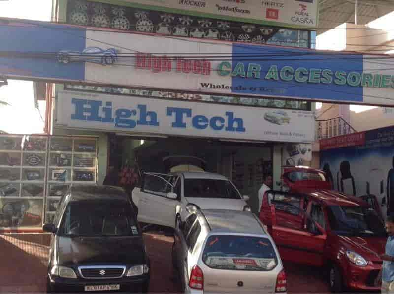 High Tech Car Accessories Photos, Ambalamukku, Thiruvananthapuram ...
