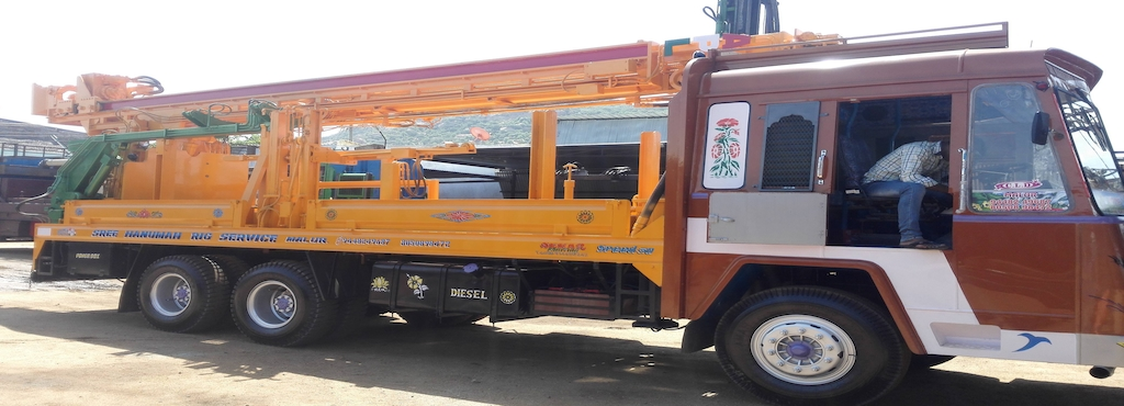 Apl Rigs India Drilling Machine Manufacturers In Tiruchene Justdial