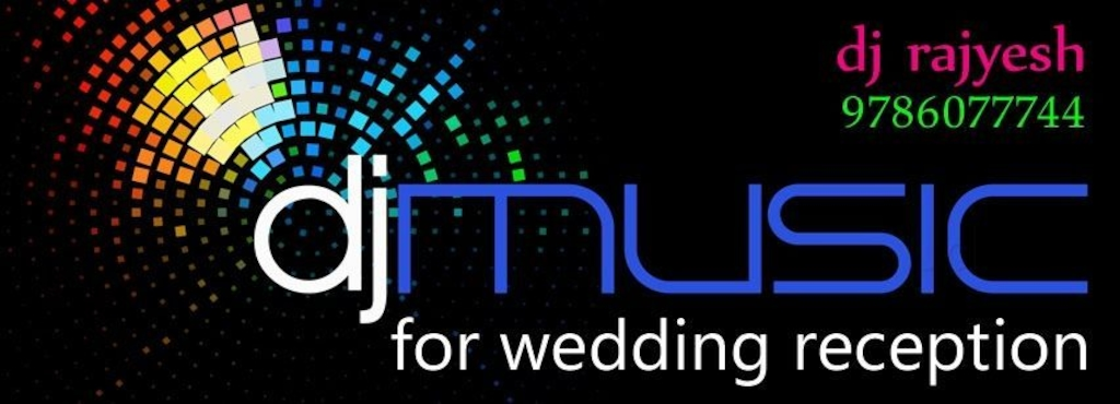 Dj Music For Wedding Reception Disc Jockey In Tiruttani Justdial