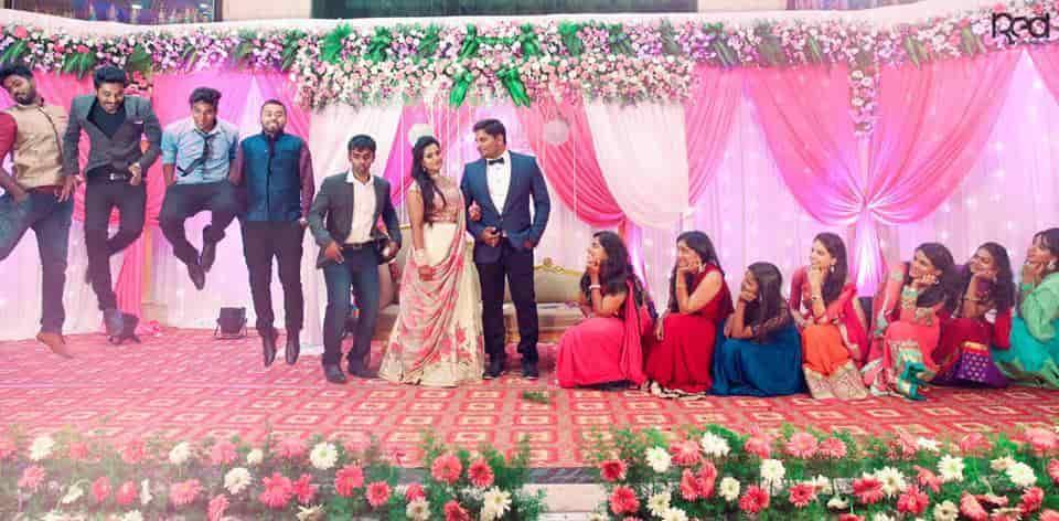 Vizha Wedding And Event Planners Subramaniapuram Vizha Wedding