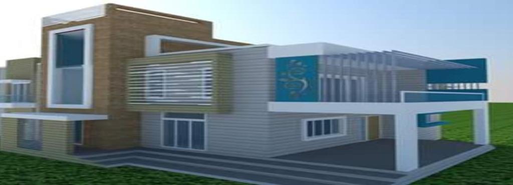 Krati Interior Exterior Designer Udaipur Architects In Udaipur - Exterior-designer