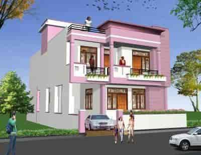 Architect Company sampoorna architect and constrection company, gangori bazar