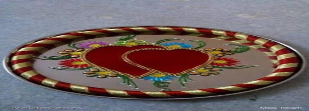 Divyashree Aarthi Plate Decorators And Beauticians, Sathuvacheri ...