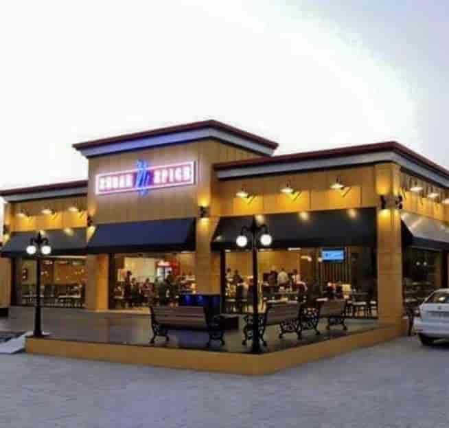 Top 10 South Indian Restaurants in Satta Bazar Road-Veraval