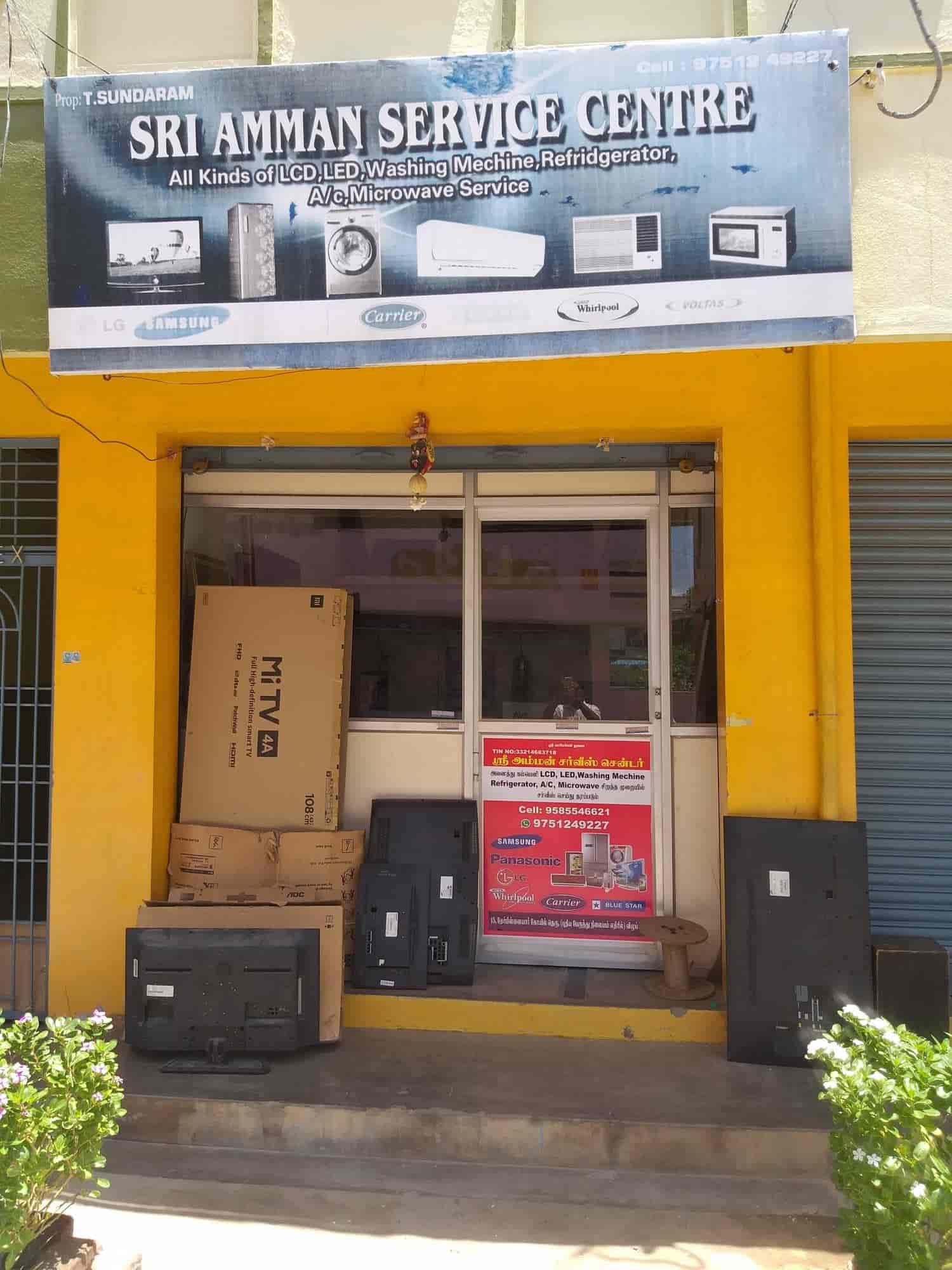 Top 50 Washing Machine Repair Services in Valavanur