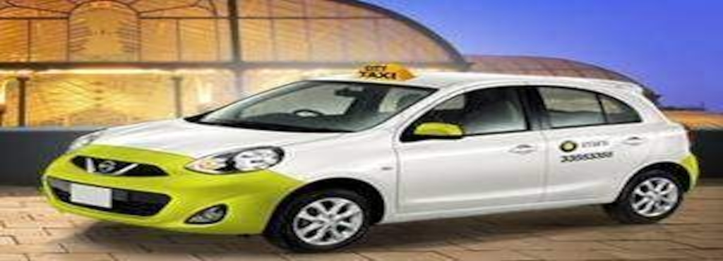 ola cab online booking