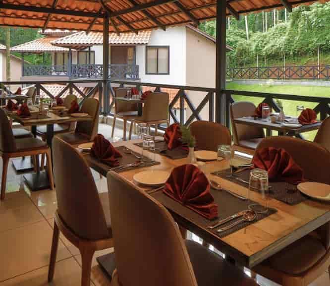 Top Restaurants in Manjoora, Wayanad - Best Restaurants near