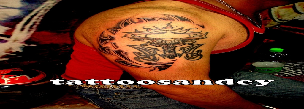 5282c6c7c Sandey Tattoo, Connaught Place - Tattoo Artists in Delhi - Justdial