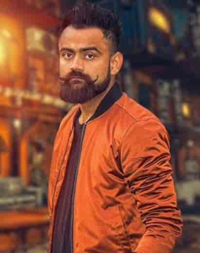 amrit maan new song 2019
