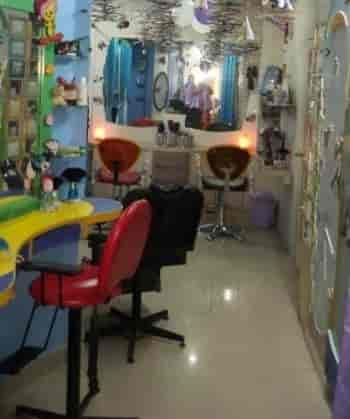 Anas Reflexion AC Beauty Parlour Madinaguda Hyderabad