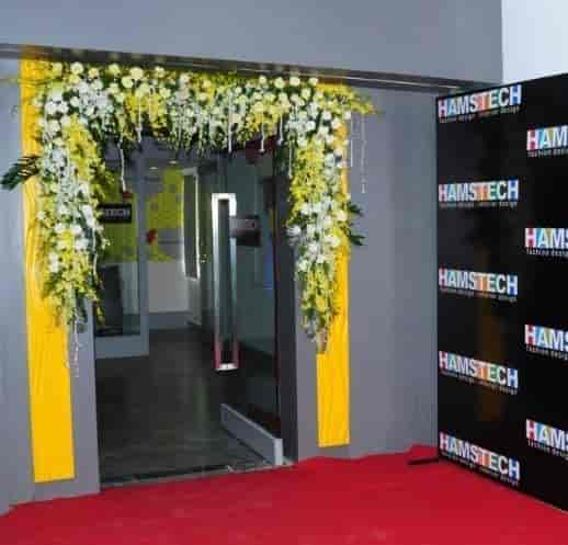 Hamstech Institute Of Fashion Interior Design Reviews Jubilee Hills Hyderabad