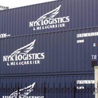 Nyk Line India Ltd, Lower Parel - Shipping Agents in Mumbai