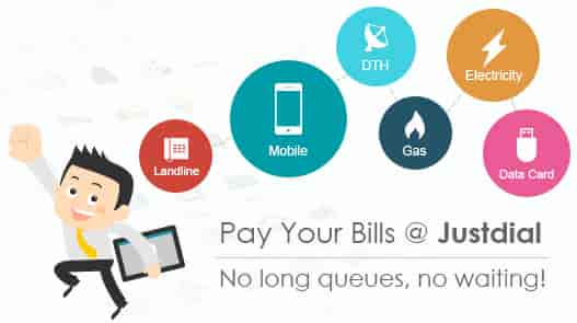 Pay Water Bill Online at JustDial - Water Bill Payment Online