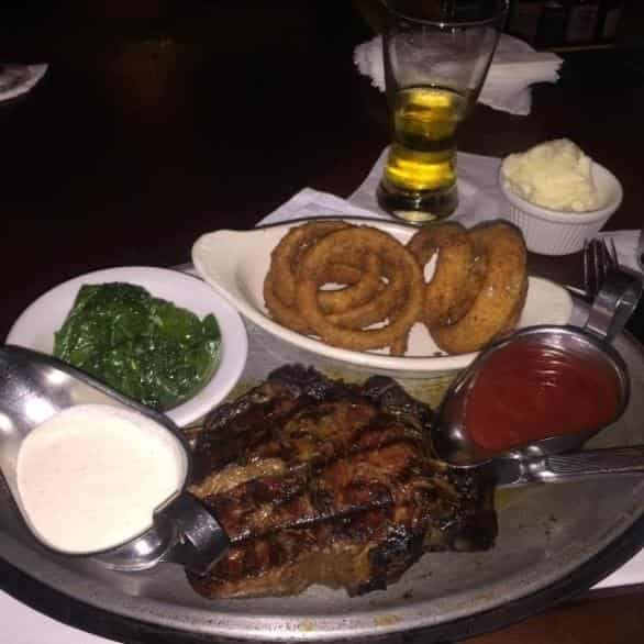 Taylors Steakhouse, near , Los Angeles - Best Restaurant
