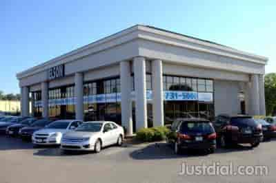 Charming Nelson Mazda At Hickory Hollow 5300 Mount View Rd, Antioch, TN   37013 1of9