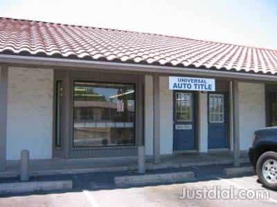 Universal Auto Title Services, near justin ln,muroc st, TX ,Austin