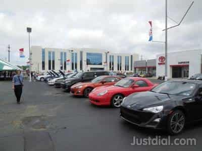 Superior Toyota Scion 5615 Peach St Erie Pa 16509 1of8