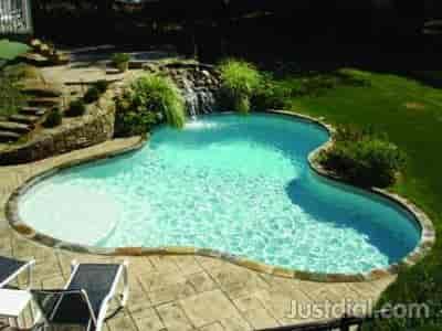 Charming Fort Wayne Pools 6930 Gettysburg Pike, Fort Wayne, IN   46804 1of7