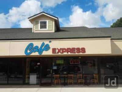 Cafe Express 1706 Southside Blvd Jacksonville Fl 32216 1of7