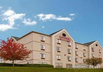 Comfort Suites Near Browns Mill Rdw Oakland Ave Johnson City