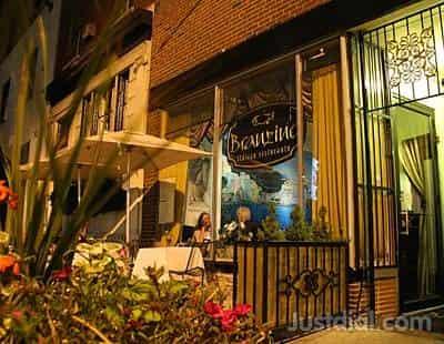 Branzino Restaurant Near S 17th Stmanning St Philadelphia Best