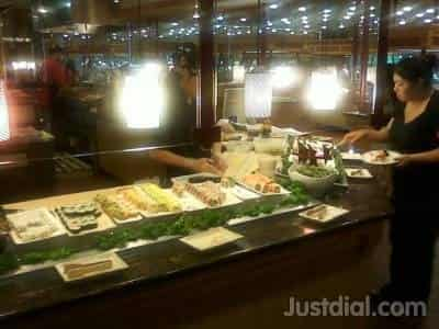 Outstanding Hibachi Grill Buffet Near Mexico Rd Old Muegge Saint Home Interior And Landscaping Oversignezvosmurscom