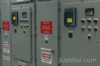 Five Star Electric Motors 4729 Shavano Oak San Antonio Tx 78249 1of4