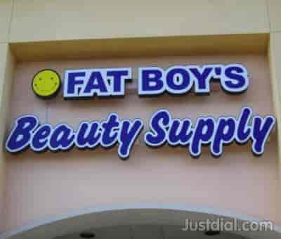 Fat Boys Beauty Supply